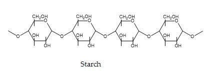 image of Starch