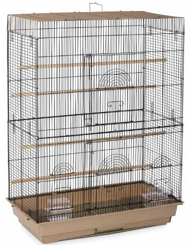 image of Prevue Hendryx Flight Cage